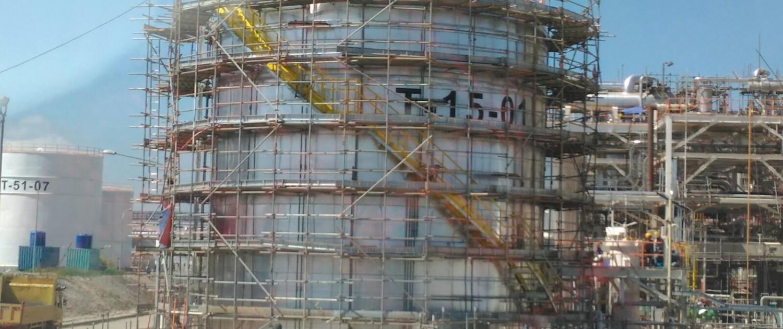"""(BS 1139) Tubular & """"A"""" Frame Scaffolding 3"""