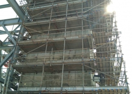Scaffolding Projects 9