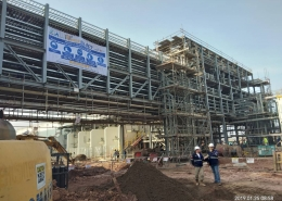 Scaffolding Projects 5